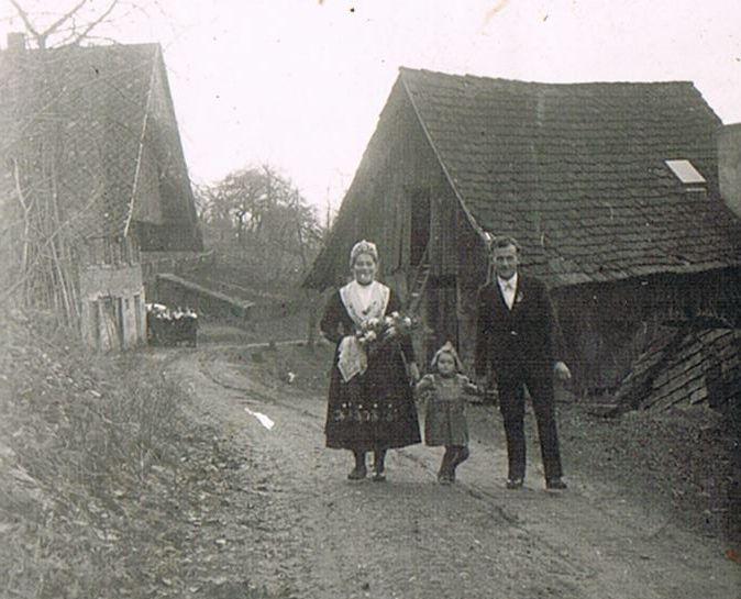 Wälderhof 1947